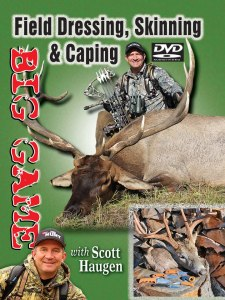 Scott Haugen DVD