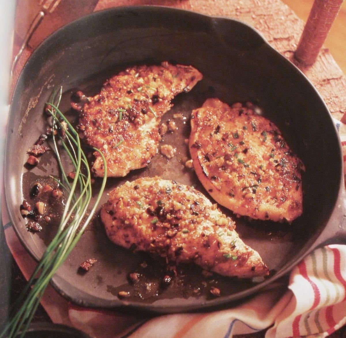 Delicious Wild Turkey Recipes